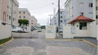 Apartamento Residencial À Venda, Areias De Cima, Biguaçu. - Codigo: Ap3626 - Ap3626