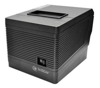 Impresora Termica Comandera 3nstar Rpt008 Usb Serie Red Ctas