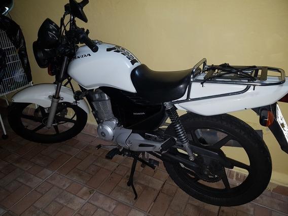 Honda Fan Cgcargo Esdi 150