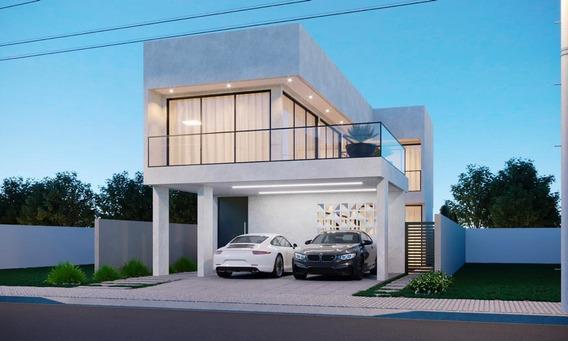 Casa De Alto Padrão - Valor Atrativo - Ca0483