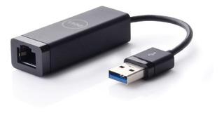 Adaptador Usb 3.0 A Ethernet Original Dell Nuevo