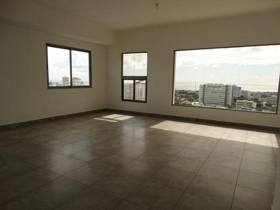 Apartamento En Venta En Piantini 2h Torre Lujosa Área Social