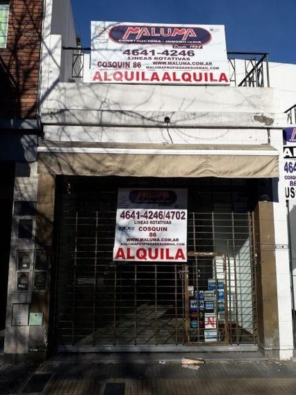 Local En Alquiler En Liniers