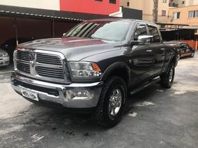Ram 2500 Laramie 310 Cv