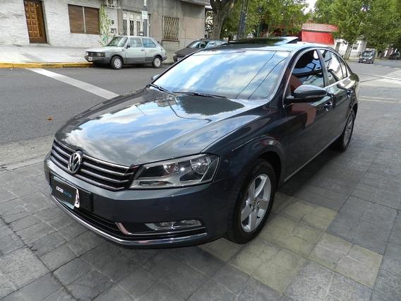Volkswagen Passat 2.0 Tsi Luxury Dsg - 2012