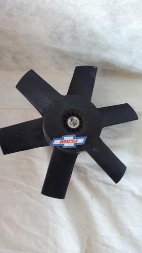 Electro Ventilador Corsa 94/12 Original Gm 6 Aspas