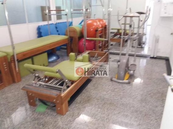 Sala À Venda Por R$ 250.000 - Vila Itapura - Campinas/sp - Sa0080