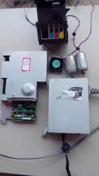 Impressora Epson Stylus C4600