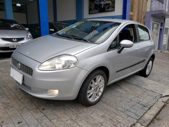 Fiat Punto 2012 1.6 Essence