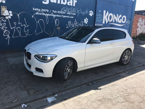 Bmw Serie 1 M 135i Coupe Sportive 306cv 2013
