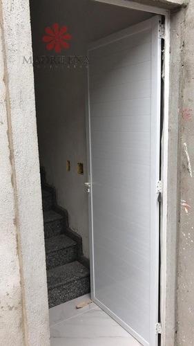 Imagem 1 de 13 de Casa Sobrado Condomínio Para Venda, 2 Dormitório(s), 60.0m² - 1381