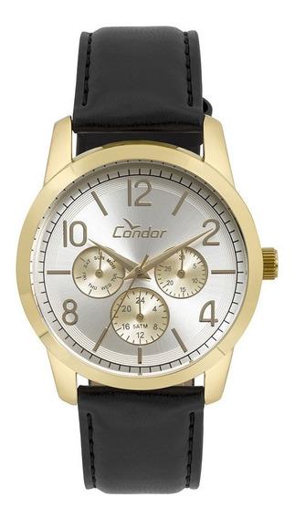 Relógio Condor Feminino Co6p29il/2k