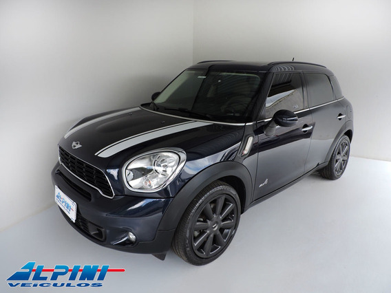 Countryman S All4 4x4 16v 184cv Turbo