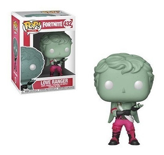 Funko Pop Fortnite Love Ranger , En Stock ,