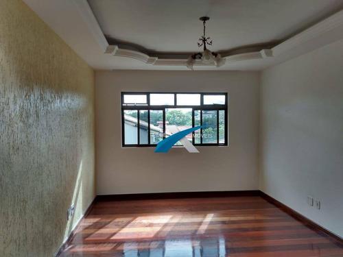 Apartamento 3 Quartos À Venda Com Ótima Área Privativa - Itapuã/bh - Ap5907