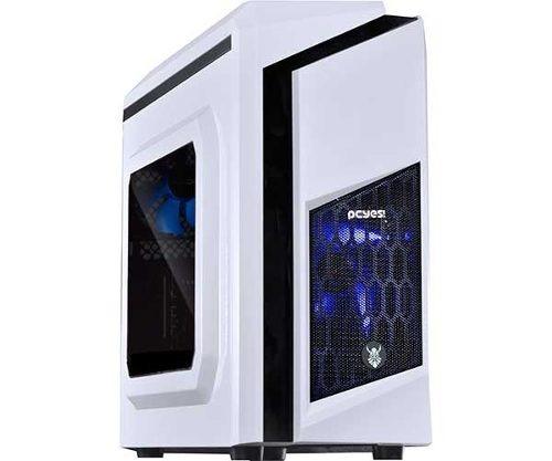 Computador Gamer Intel I5 7400, 8gb Ddr4, 1tb, Gtx 1060 6gb