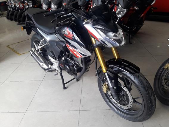 Nueva!! Honda Cb190r Modelo 2021 Negra