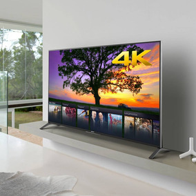 Televisor Sony 70 3d 4k Xbr-70x855b Sem Detalhes