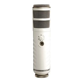 Microfone Usb Dinâmico De Transmissão Vocal Podcaster - Rode