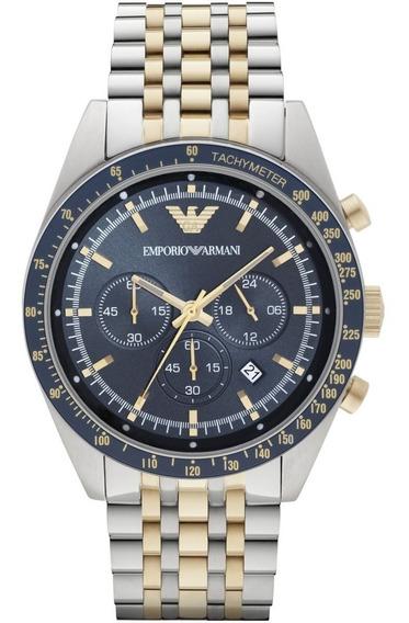 Reloj Emporio Giorgio Armani Modelo Ar6088 Envio Gratis