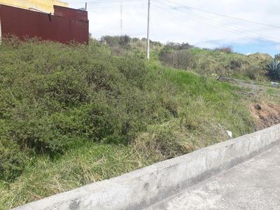 Terreno 200m En San Isidro De Puengasi Sur De Quito