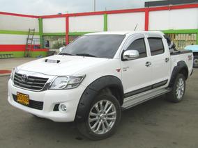 Toyota Hilux 2.5 4x4 Turbo Diesel