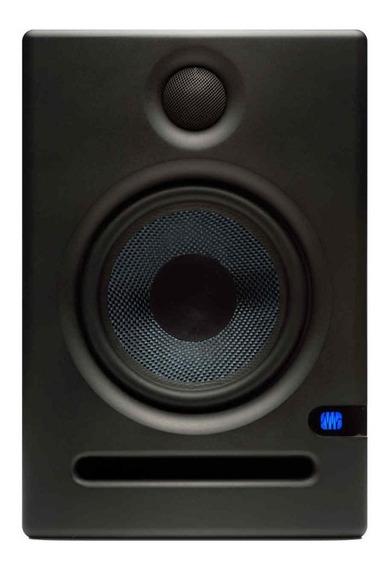 Monitor De Estúdio Presonus Eris 5 70w E5 P/ Home Studio