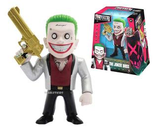 Joker Suicide Squad Figura Metals 11 Cm Die Cast Jada