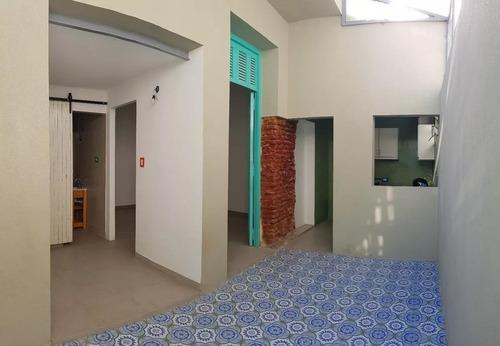 Imagen 1 de 11 de Alquiler Ph 2 Ambientes Y Medio En Doho (donado Holmberg)
