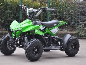 Mini Cuatri Electrico Atv 4