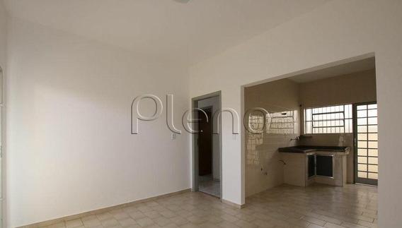 Casa Para Aluguel Em Parque Taquaral - Ca016901