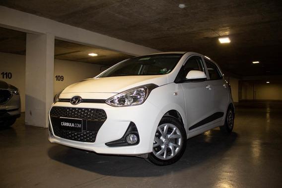 Hyundai Grand I-10 Ba Sdr 1.2 Sm/t Gls 2ab Ac Abs Pe 2018!!!