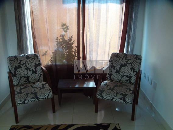 Casa Residencial À Venda, Joapiranga, Valinhos. - Ca0010