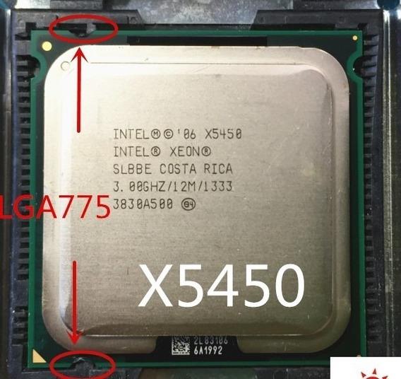Processador Intel Core 2 Quad Q9650 = Xeon X5450 775+brinde