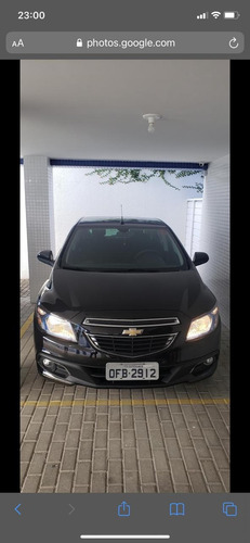 Chevrolet Onix 2016 1.4 Ltz Aut. 5p