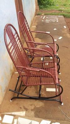 Reformo Suas Cadeiras De Balanço Faça Seu Orçamento