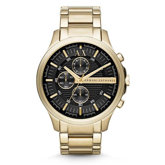 Reloj Armani Exchange Ax2137 Envio Gratis
