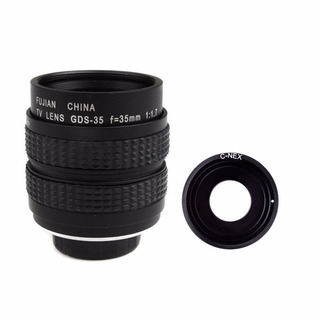 Fujian 35mm F1.7 + Adapt Fuji Fx X-a2 X-e1 X-t1 X-m1 X-t100