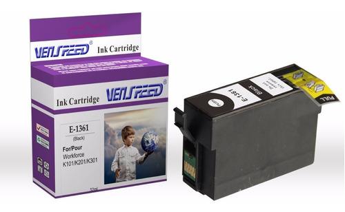 Cartucho Compatible Epson 136 Para K101 K301