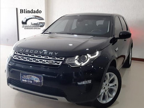 Land Rover Discovery Sport Discovery Sport 2.0 Si4 Turbo Gas
