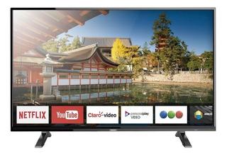 Philco Led Smart Tv 43 Pld43fs8b
