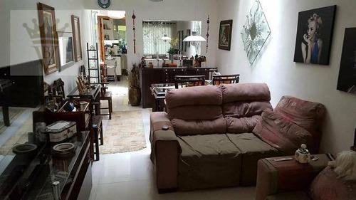 Casa Com 3 Dormitórios À Venda, 140 M² Por R$ 690.000,00 - Vila Carrão - São Paulo/sp - Ca0331