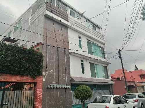 Habitacion En Renta En Lomas Estrella Iztapalapa, Habitacion En Renta 30 M2 De Superficie En Pb.