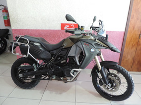 Bmw F800 Gs Adventure 2016 18 Mil Km