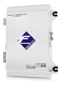 Módulo Amplificador Sw240 Dx Digital 160w Rms 1 Canal Falcon