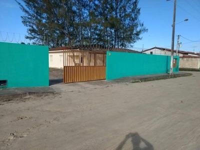 Casa Em Bela Parnamirim, Macaíba/rn De 60m² 2 Quartos À Venda Por R$ 115.000,00 - Ca210414