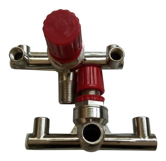 90-120psi Ajustável Ar Compressor Pressão Interruptor De C