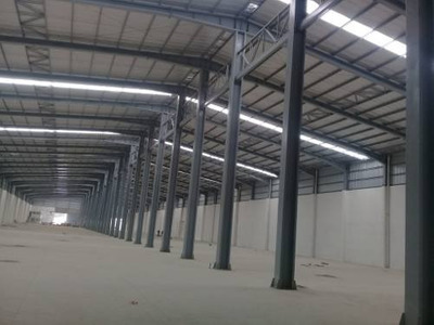 Renta De Naves Industriales Tlaxcala