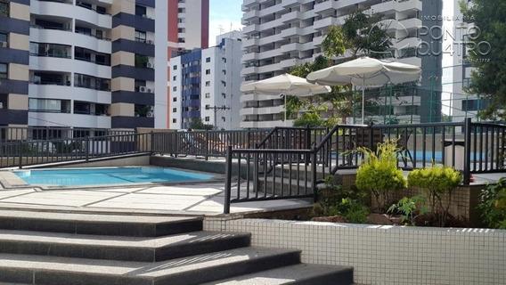 Apartamento - Pituba - Ref: 5753 - V-5753