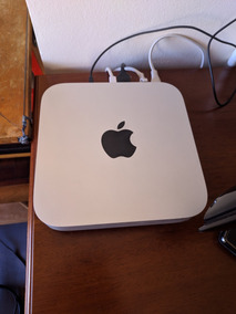 Mac Mini Mid2011 Intel Core I5 2.3ghz 10gb Ram